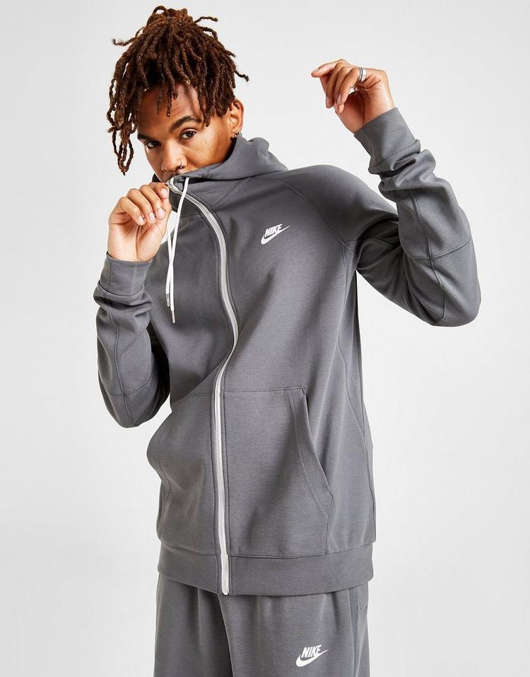 Nike Modern Full Zip Fleece Hoodie