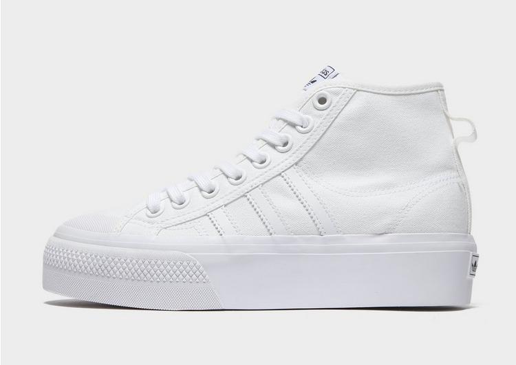 adidas Originals Nizza Platform Mid