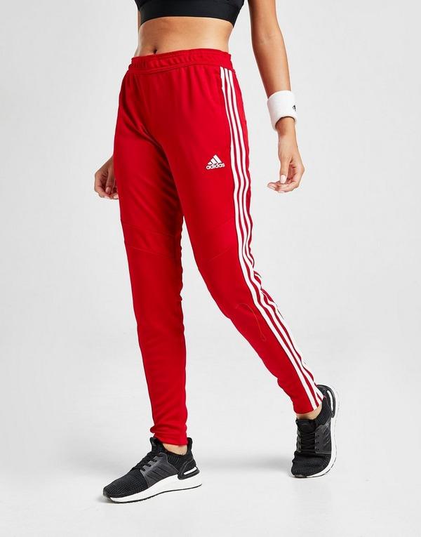 Koop Rood adidas Tiro Trainingsbroek Dames