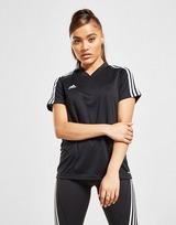 adidas Tiro Short Sleeve T-Shirt