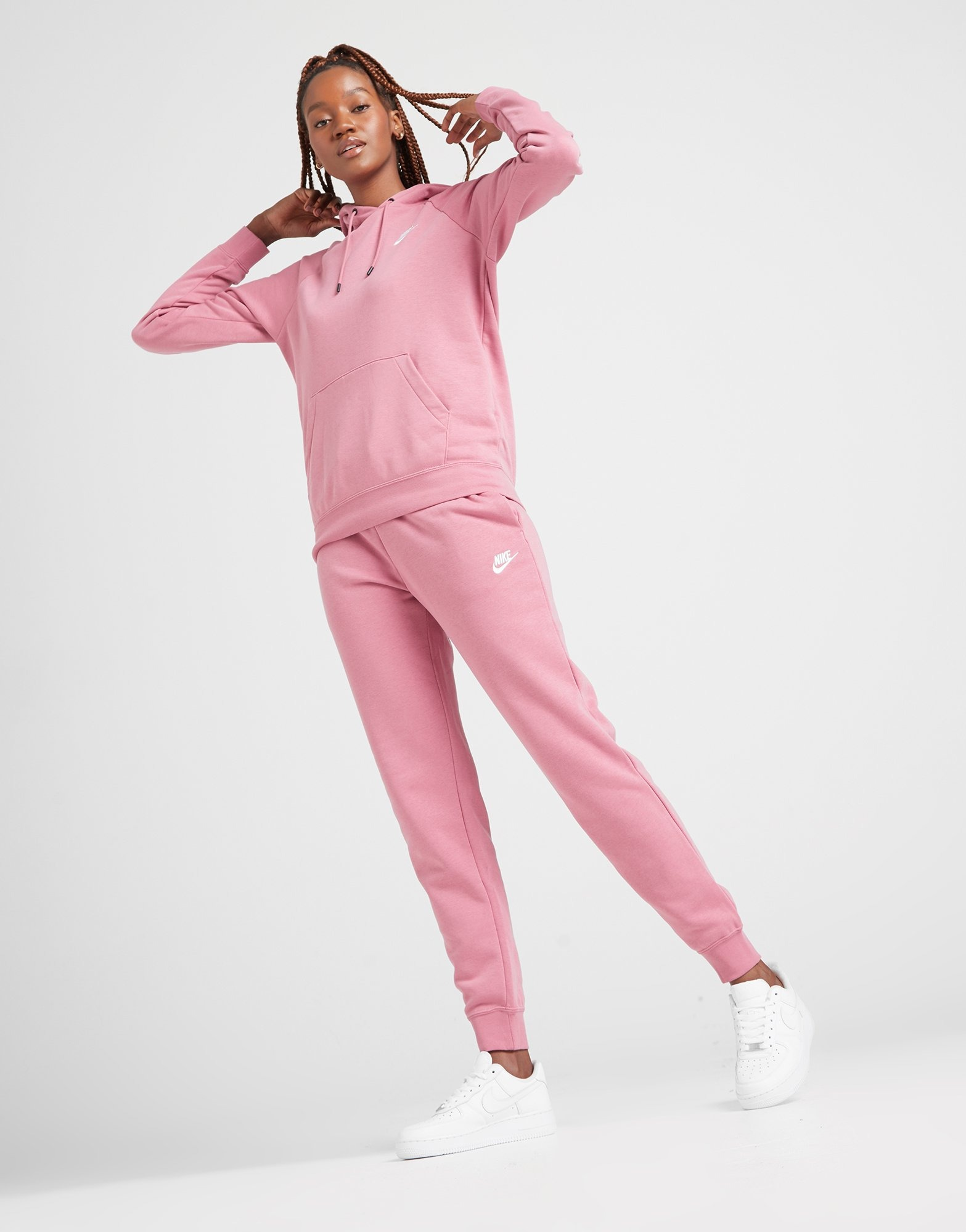 Nike Essential Joggingbroek Dames   JD Sports