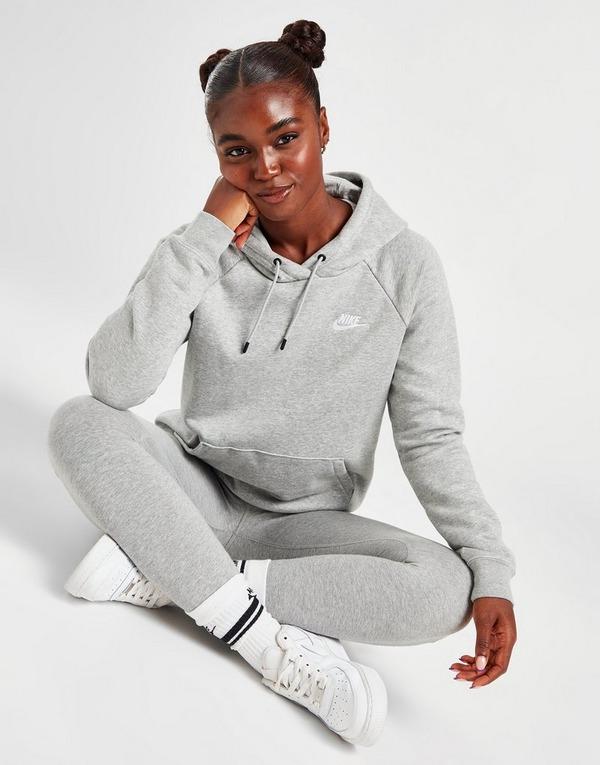 Nike Sweat à Capuche Sportswear Essential Femme