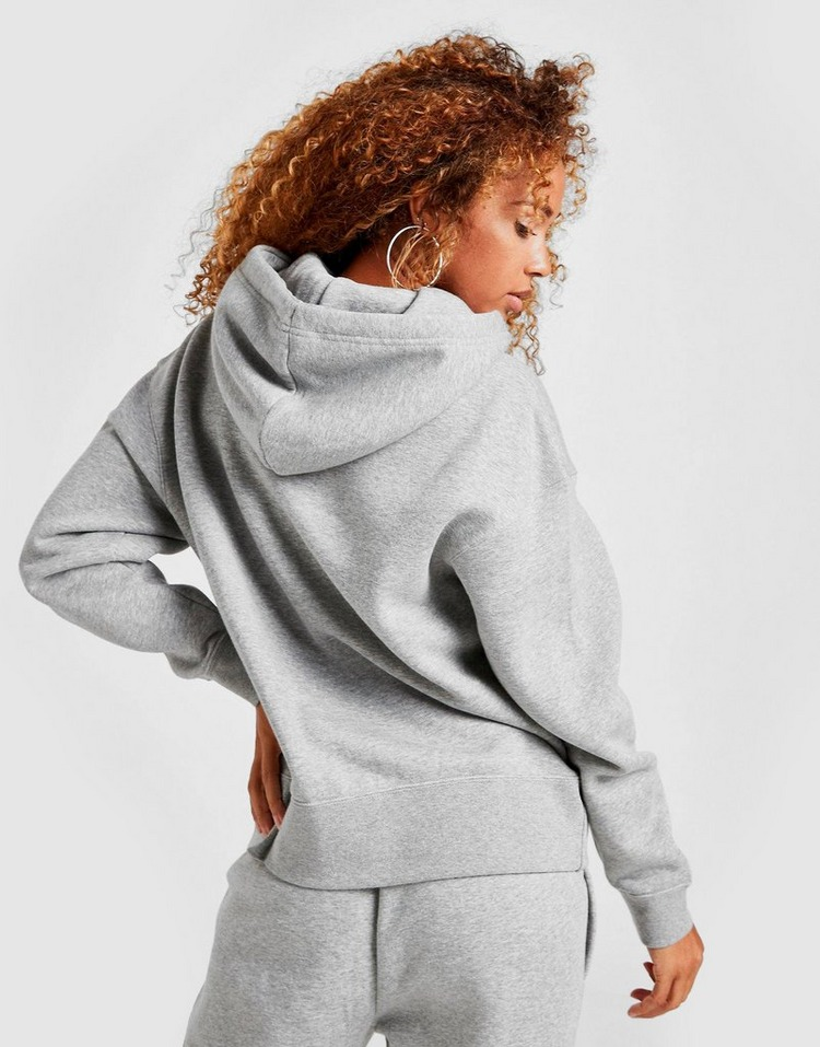 Nike sudadera con capucha Fleece