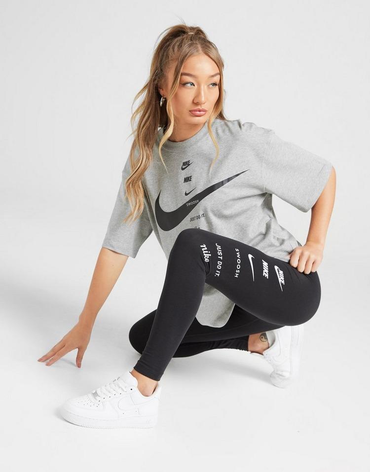 Nike leggings Swoosh