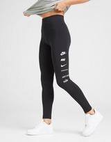 Nike เลคกิ้งผู้หญิง Swoosh