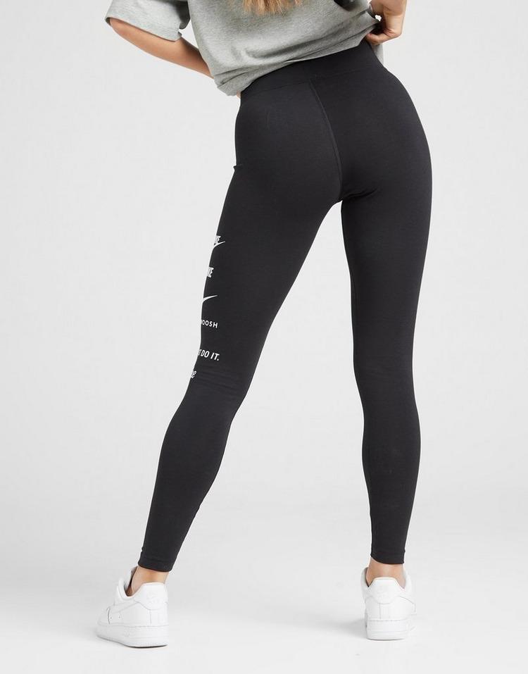 Nike Swoosh Leggings