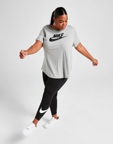 Nike Essential Futura Plus Size T-Shirt