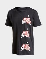 Jordan Jumpman Classic Repeat Logo T-Shirt Junior