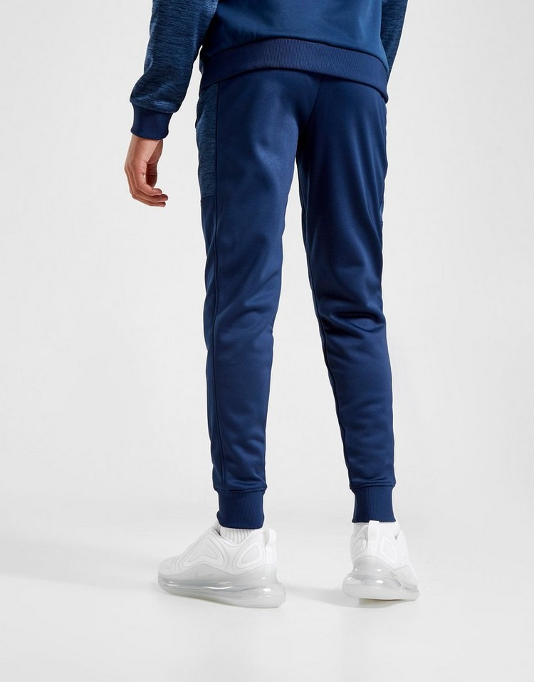 Under Armour UA Armour Fleece Reflective Track Pants Junior