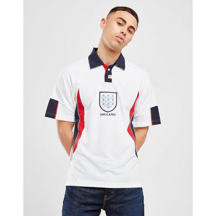 Score Draw England '98 World Cup Home Shirt Men's