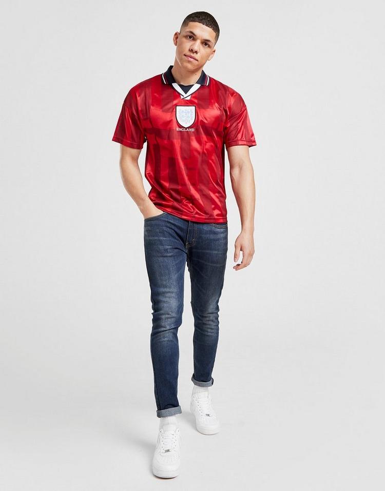 Score Draw England '98 World Cup Away Shirt