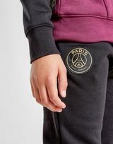Jordan Paris Saint Germain Large Logo Joggers Junior