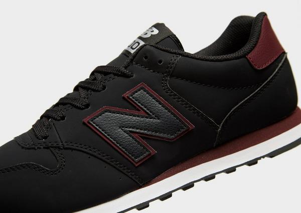 Shop den New Balance 500 Herren in Black | JD Sports