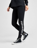 Converse High Waisted Core Leggings