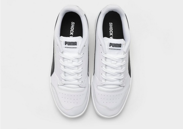 Puma รองเท้าผู้ชาย Ralph Sampson Lo