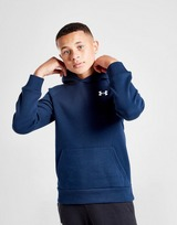 Under Armour Rival Cotton Overhead Hoodie Junior