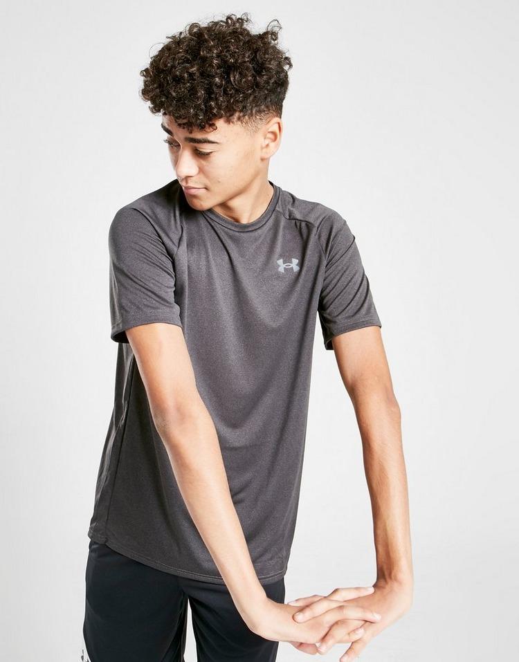 Under Armour Tech 2.0 Sportstyle T-Shirt Junior