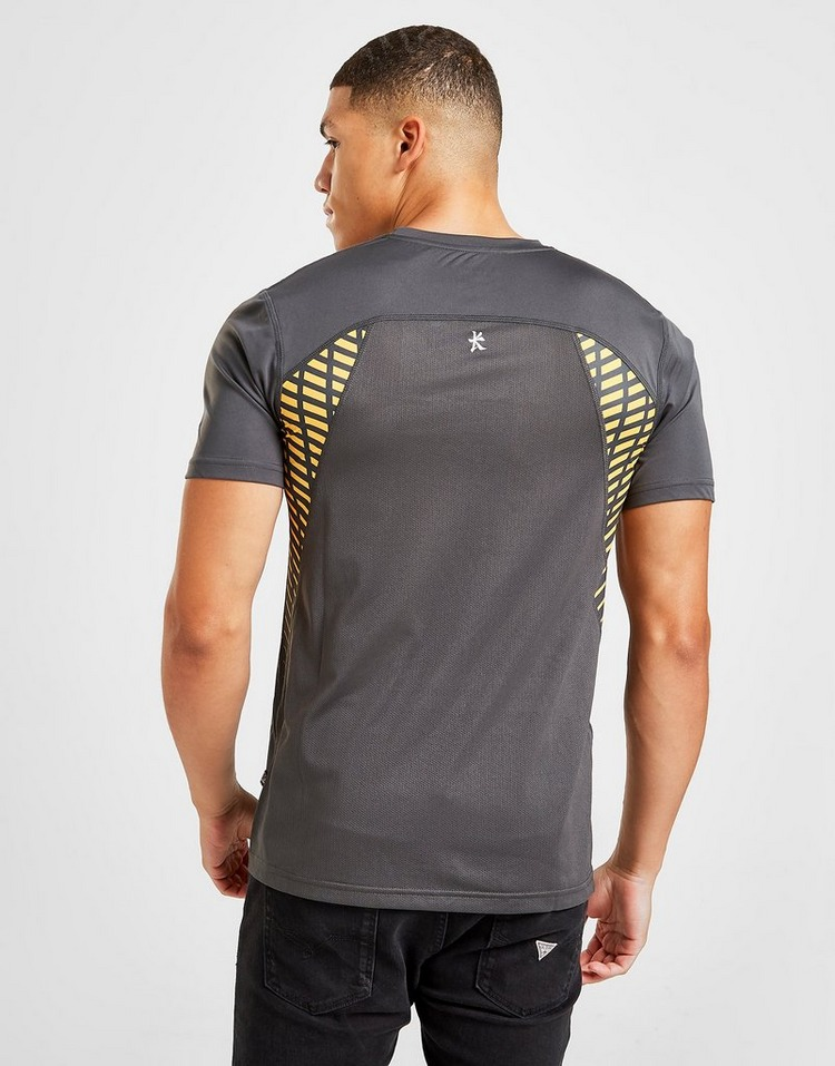 Kukri Ulster Performance Short Sleeve Shirt
