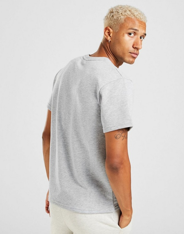 Rewired French Terry T-Shirt