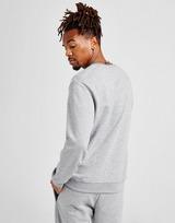 Rewired French Terry Crew Sweatshirt