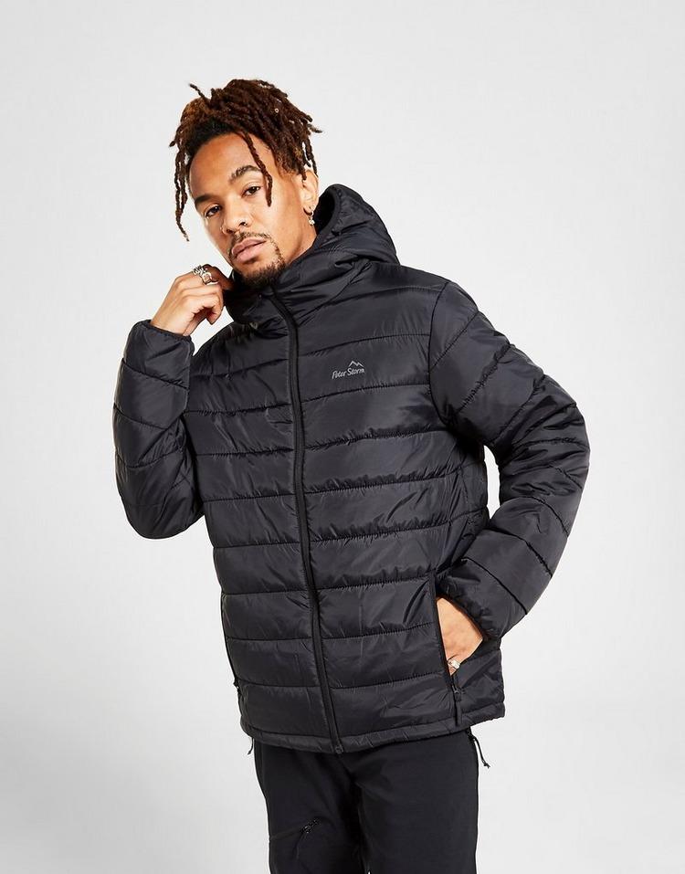 Peter Storm Blisco Hooded Jacket