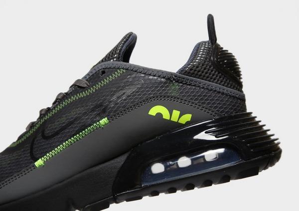 Acheter Black Nike Chaussure Nike Air Max 2090 pour Enfant