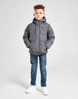 McKenzie Mini Rolo Jacket Children