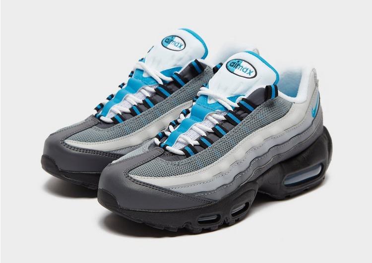 Acheter Grey Nike Chaussure Nike Air Max 95 Recraft pour