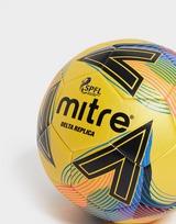 Mitre Delta Replica SPFL 2020/21 Pallone da calcio
