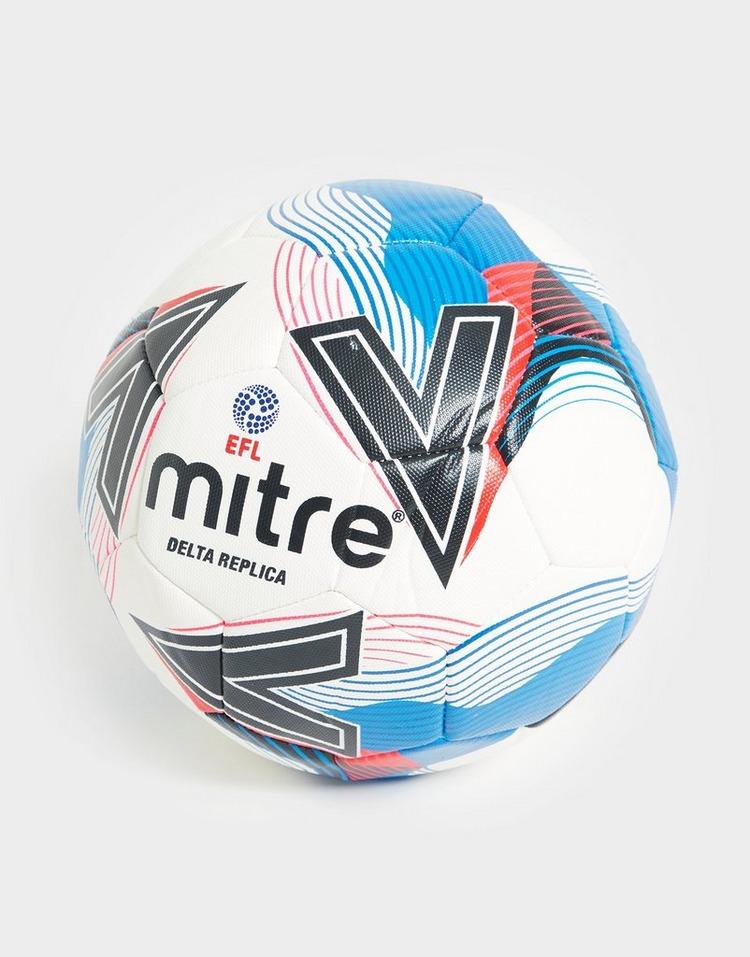 Mitre Delta Replica EFL 2020/21 Football