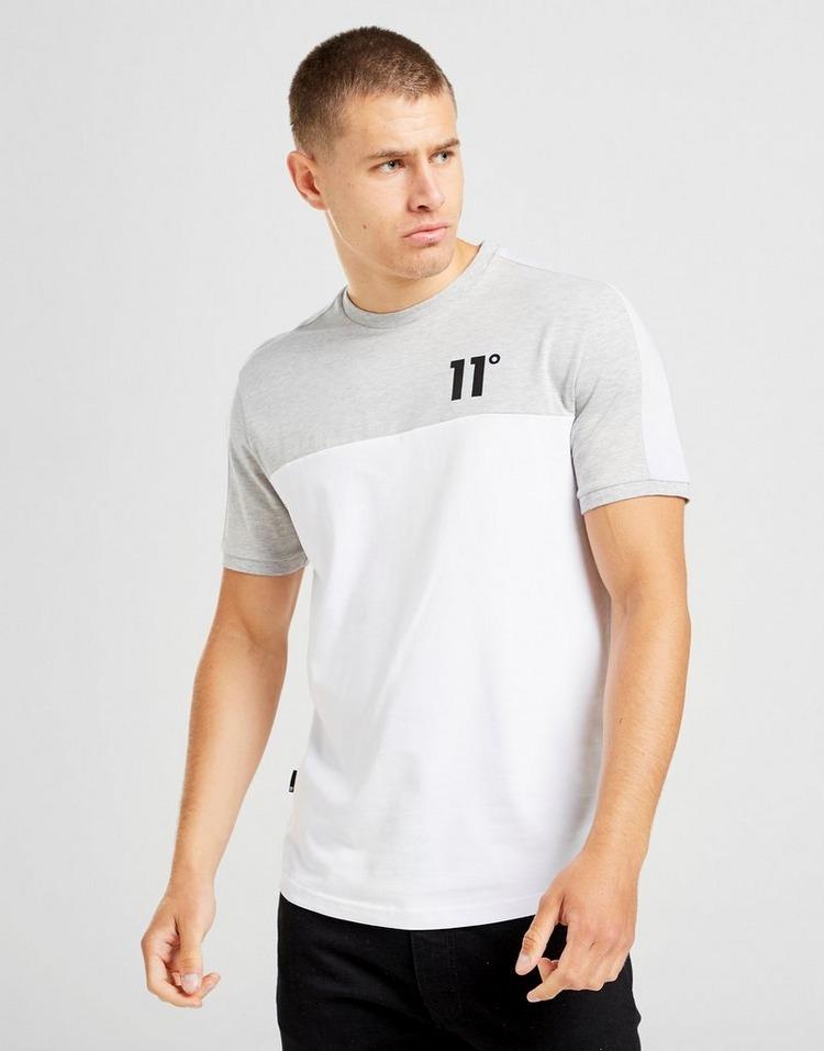11 Degrees camiseta Panel