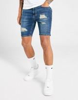 11 Degrees Denim Shorts