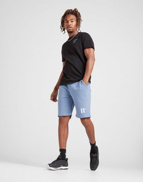 11 Degrees Jersey Shorts