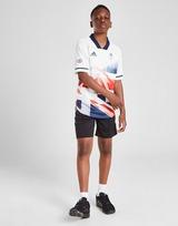 adidas Team GB Olympics Football Shirt Junior