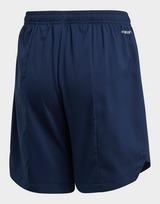 adidas Team GB Olympics Football Shorts Junior