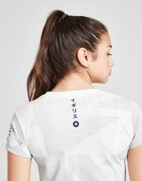 adidas Team GB Olympics Graphic T-Shirt Junior
