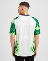 Nike Nigeria 2020/21 Home Shirt
