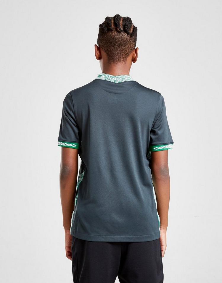 Nike Nigeria 2020/21 Away Shirt Junior