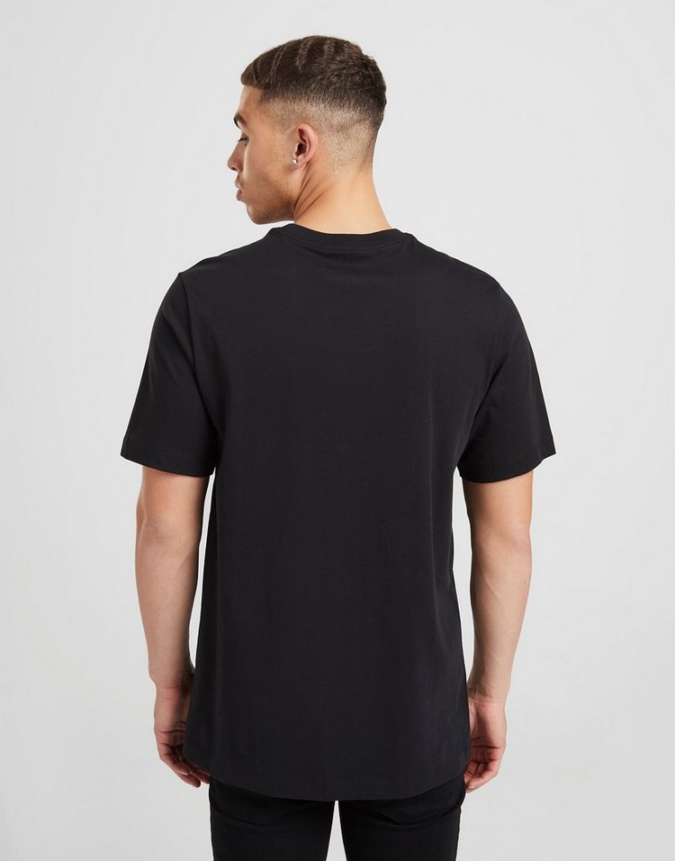 Nike Nigeria Crest T-Shirt