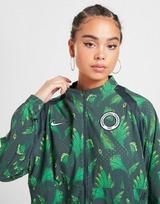 Nike Nigeria Full Zip Jacket
