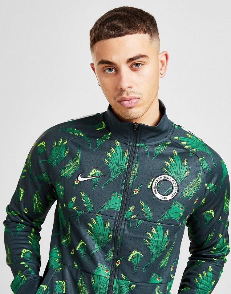 Nike Nigeria I96 Track Jacket