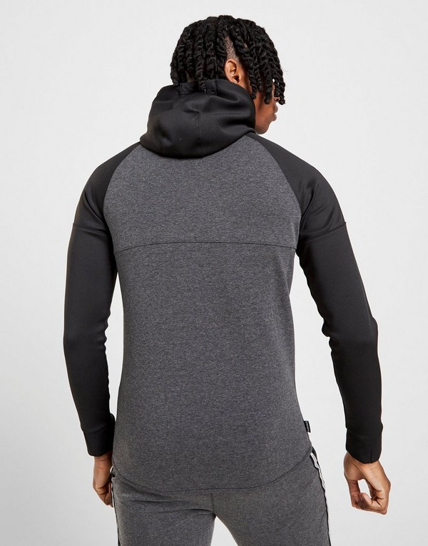 Gym King chaqueta con capucha Lombardi Tape