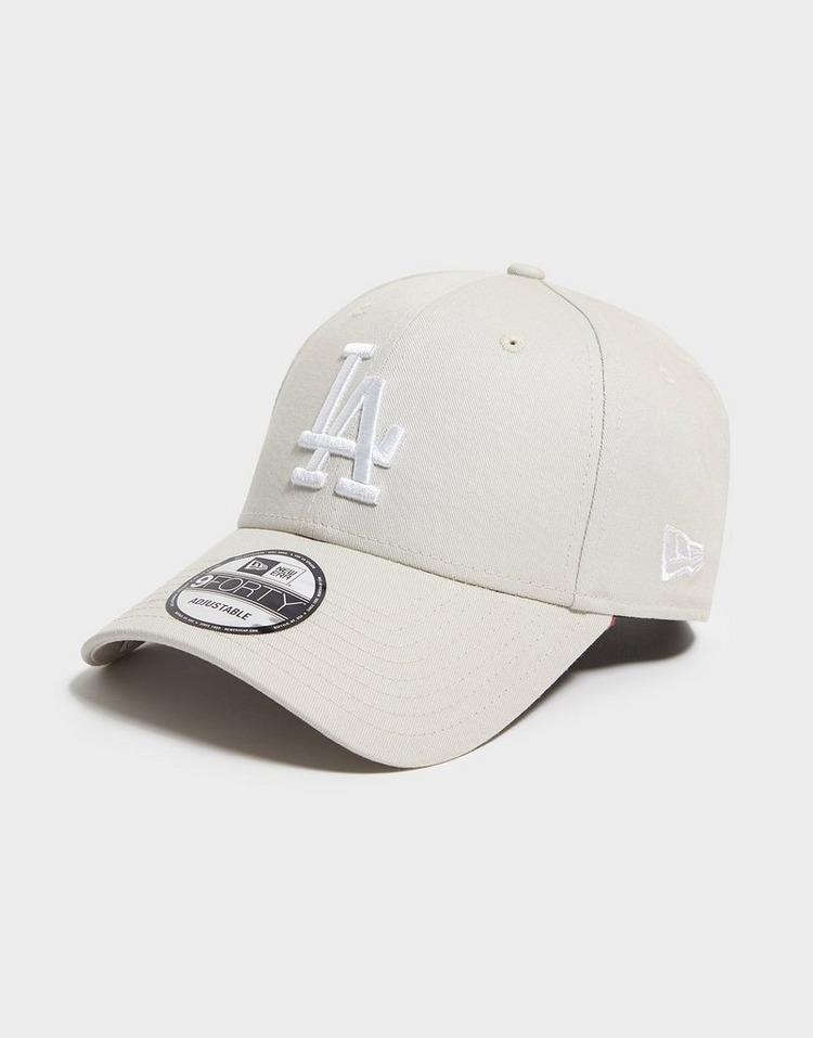 New Era MLB L.A Dodgers 9FORTY Cap