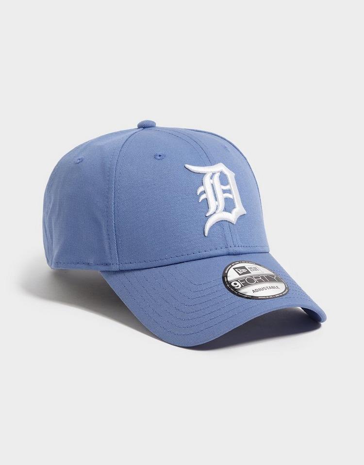New Era 9FORTY MLB Detroit Tigers Cap