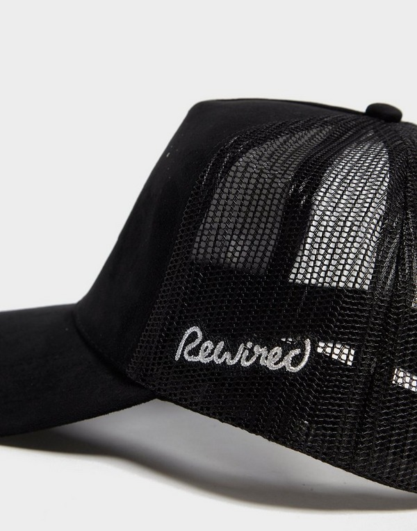 Rewired gorra Mini R Trucker