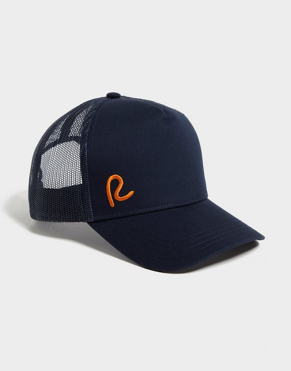 Rewired Mini R Trucker Cap