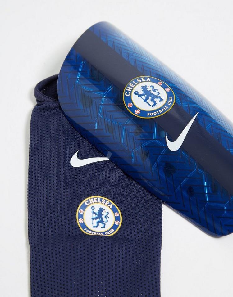 Nike Chelsea FC Mercurial Lite Shin Guards
