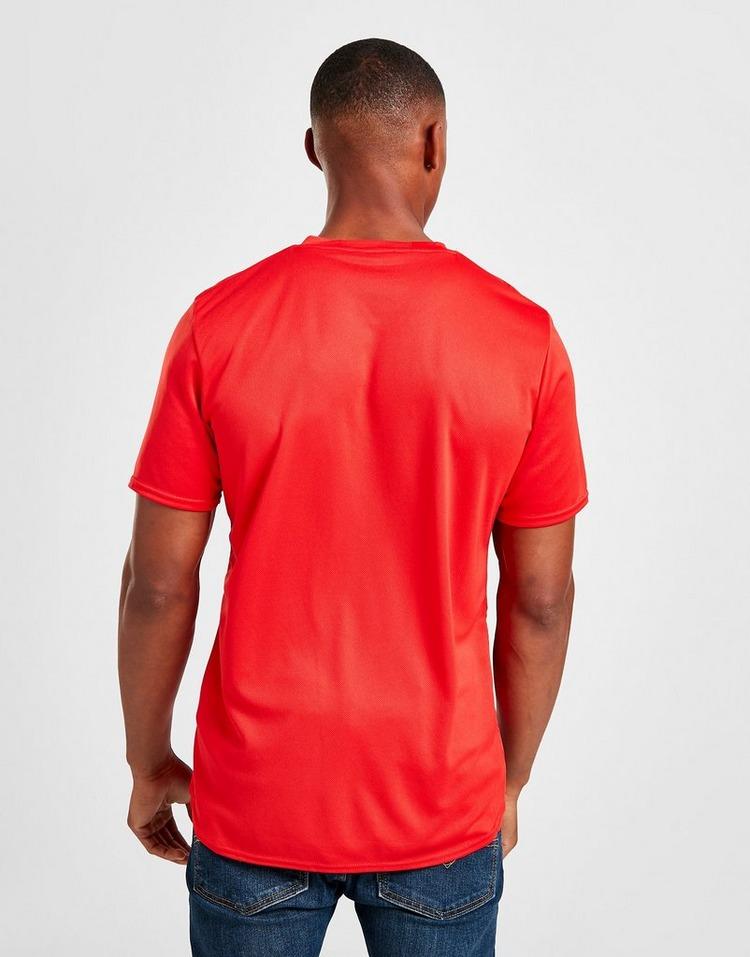 Umbro England RFU Warm Up Shirt