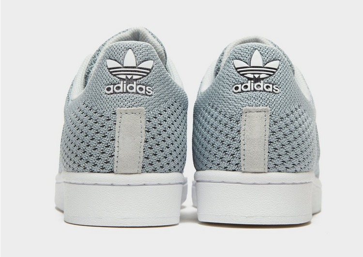 adidas Originals Baskets Superstar Woven Homme