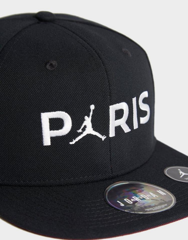Jordan Paris Saint Germain Cap